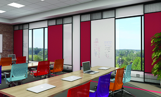 Movable Walls   Office Layout Designs   Contract Design