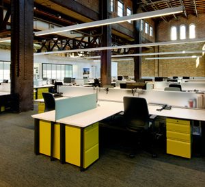 Trends In Office Design Office Design Trends Honey I Shrunk The Workstation  Contract .