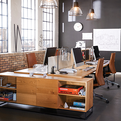 Inscape, Designtex, And West Elm: West Elm Workplace